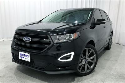 2018 Edge AWD,  SUV #TJBC40083 - photo 1