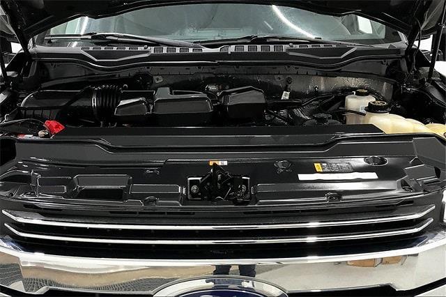 2018 Ford F-250 Crew Cab 4x4, Pickup #TJEC53350 - photo 12