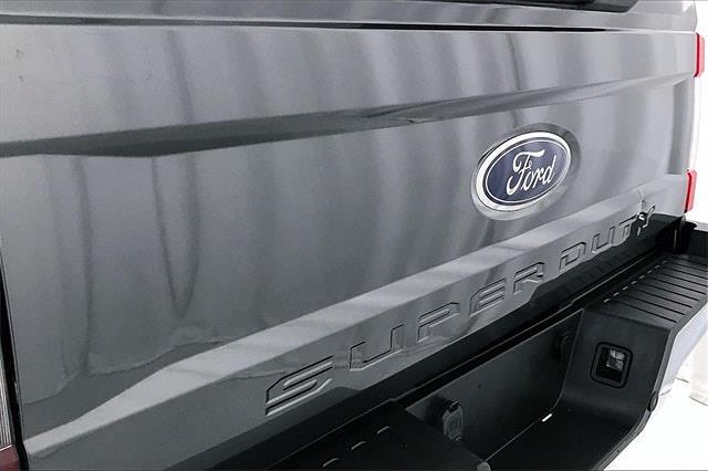 2018 Ford F-250 Crew Cab 4x4, Pickup #TJEC53350 - photo 35
