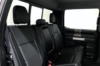 2018 Ford F-250 Crew Cab 4x4, Pickup #TJEC53350 - photo 22