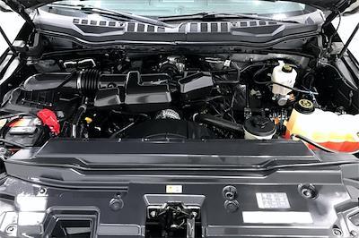 2018 Ford F-250 Crew Cab 4x4, Pickup #TJEC53350 - photo 36