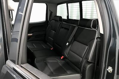 2018 Silverado 3500 Crew Cab 4x4,  Pickup #TJF200965 - photo 21