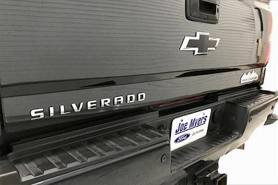 2018 Silverado 3500 Crew Cab 4x4,  Pickup #TJF200965 - photo 35