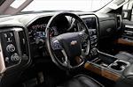 2018 Silverado 3500 Crew Cab 4x4,  Pickup #TJF200965 - photo 15