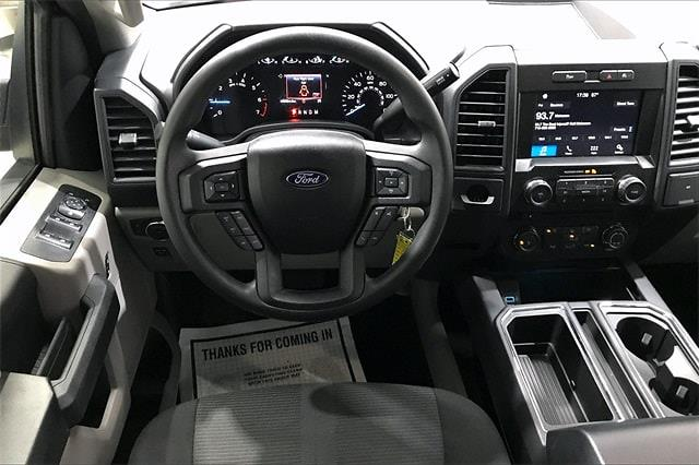 2018 Ford F-150 SuperCrew Cab 4x2, Pickup #TJFA05398 - photo 6