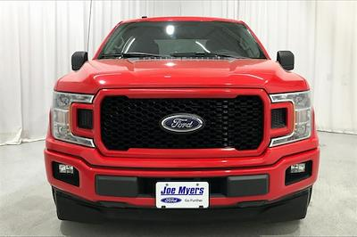 2018 Ford F-150 SuperCrew Cab 4x2, Pickup #TJFA05398 - photo 4