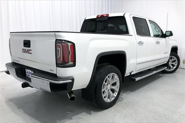 2018 GMC Sierra 1500 Crew Cab 4x4, Pickup #TJG112569 - photo 14
