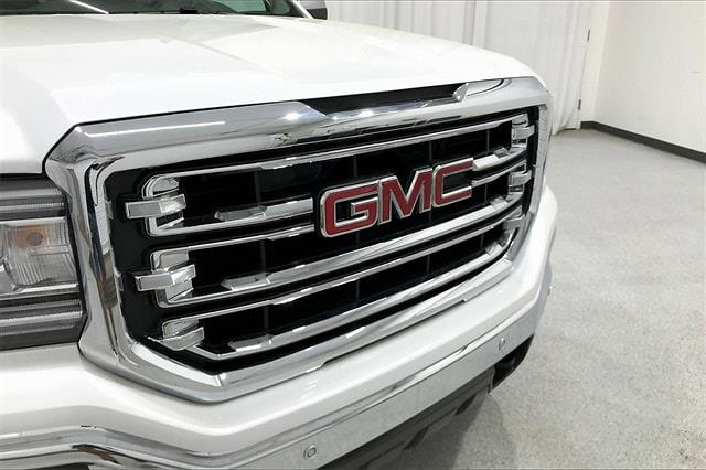 2018 GMC Sierra 1500 Crew Cab 4x4, Pickup #TJG112569 - photo 34