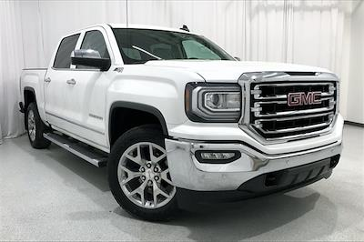 2018 GMC Sierra 1500 Crew Cab 4x4, Pickup #TJG112569 - photo 1