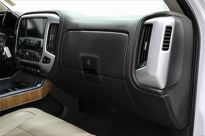 2018 GMC Sierra 1500 Crew Cab 4x4, Pickup #TJG112569 - photo 18