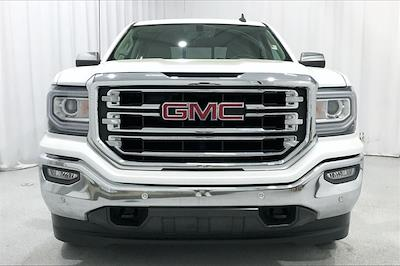 2018 GMC Sierra 1500 Crew Cab 4x4, Pickup #TJG112569 - photo 2