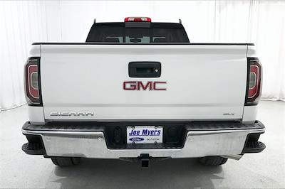 2018 GMC Sierra 1500 Crew Cab 4x4, Pickup #TJG112569 - photo 3