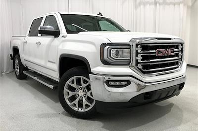 2018 GMC Sierra 1500 Crew Cab 4x4, Pickup #TJG112569 - photo 39