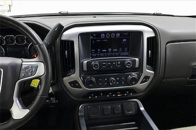 2018 GMC Sierra 1500 Crew Cab 4x4, Pickup #TJG112569 - photo 5