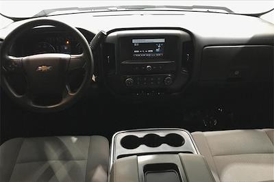 2018 Silverado 1500 Crew Cab 4x2,  Pickup #TJG404251 - photo 17