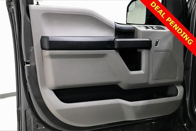 2018 F-150 SuperCrew Cab 4x2,  Pickup #TJKC39595 - photo 28