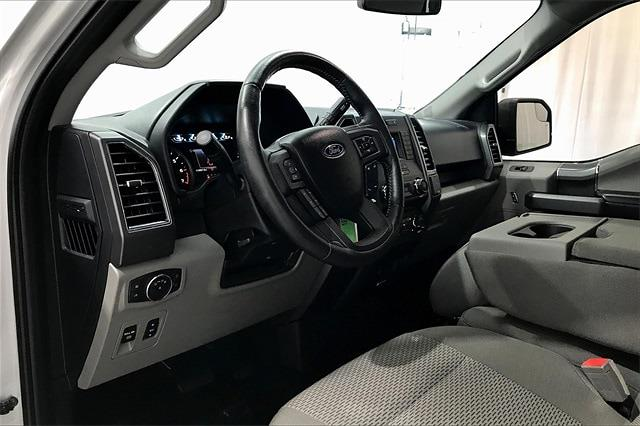 2018 Ford F-150 SuperCrew Cab 4x2, Pickup #TJKC39627 - photo 15