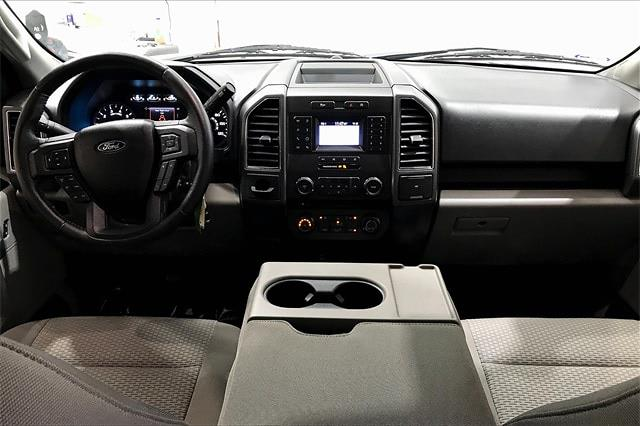 2018 Ford F-150 SuperCrew Cab 4x2, Pickup #TJKC39627 - photo 17