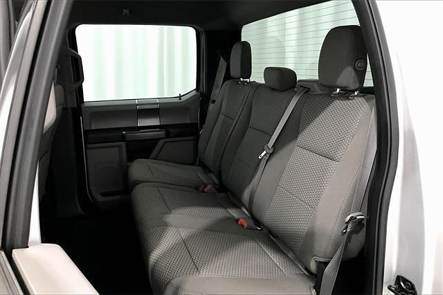 2018 Ford F-150 SuperCrew Cab 4x2, Pickup #TJKC39627 - photo 21