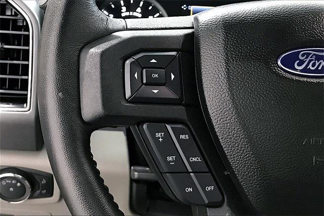2018 Ford F-150 SuperCrew Cab 4x2, Pickup #TJKC39627 - photo 24