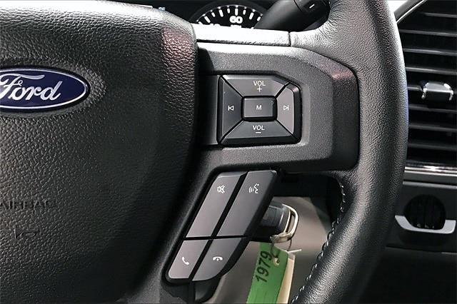 2018 Ford F-150 SuperCrew Cab 4x2, Pickup #TJKC39627 - photo 25
