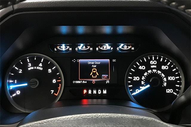 2018 Ford F-150 SuperCrew Cab 4x2, Pickup #TJKC39627 - photo 26