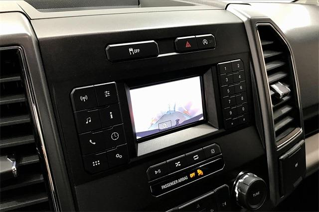 2018 Ford F-150 SuperCrew Cab 4x2, Pickup #TJKC39627 - photo 27