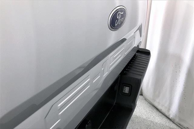 2018 Ford F-150 SuperCrew Cab 4x2, Pickup #TJKC39627 - photo 35