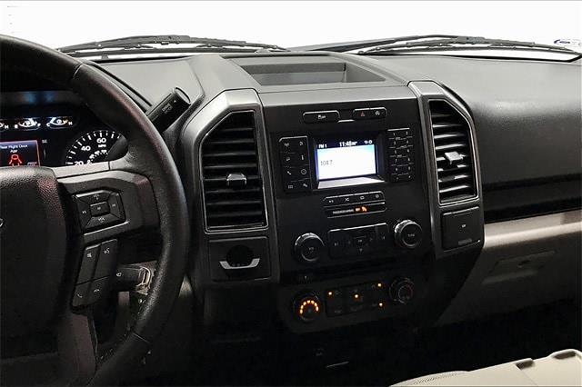 2018 Ford F-150 SuperCrew Cab 4x2, Pickup #TJKC39627 - photo 7