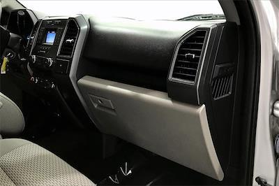2018 Ford F-150 SuperCrew Cab 4x2, Pickup #TJKC39627 - photo 18
