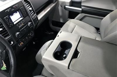 2018 Ford F-150 SuperCrew Cab 4x2, Pickup #TJKC39627 - photo 19