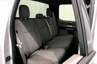 2018 Ford F-150 SuperCrew Cab 4x2, Pickup #TJKC39627 - photo 22