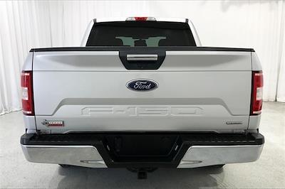 2018 Ford F-150 SuperCrew Cab 4x2, Pickup #TJKC39627 - photo 5