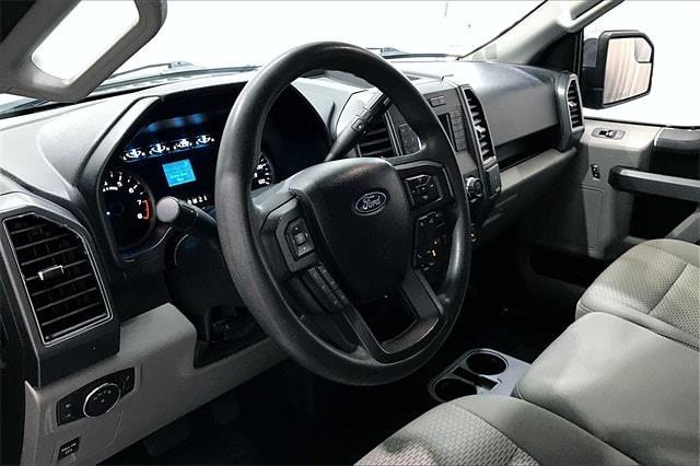 2018 Ford F-150 SuperCrew Cab 4x2, Pickup #TJKC86334 - photo 15