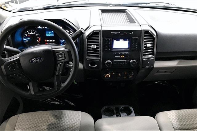 2018 Ford F-150 SuperCrew Cab 4x2, Pickup #TJKC86334 - photo 17