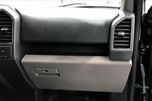 2018 Ford F-150 SuperCrew Cab 4x2, Pickup #TJKC86334 - photo 18