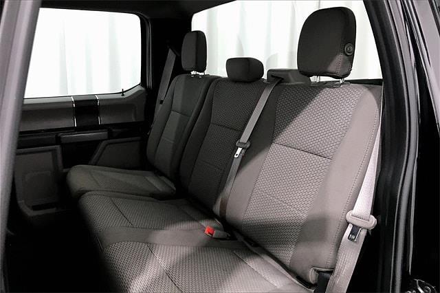 2018 Ford F-150 SuperCrew Cab 4x2, Pickup #TJKC86334 - photo 21