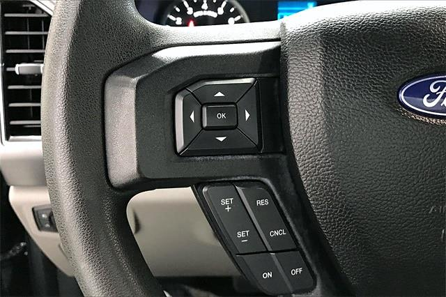 2018 Ford F-150 SuperCrew Cab 4x2, Pickup #TJKC86334 - photo 24
