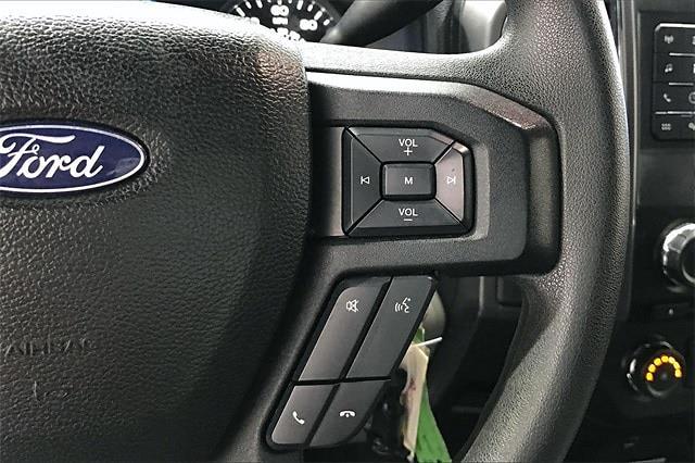 2018 Ford F-150 SuperCrew Cab 4x2, Pickup #TJKC86334 - photo 25