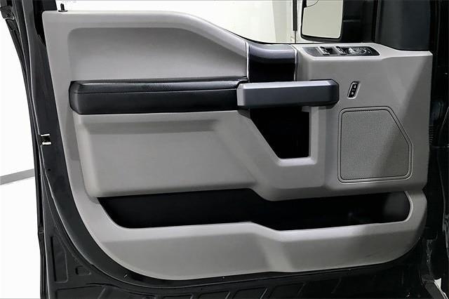 2018 Ford F-150 SuperCrew Cab 4x2, Pickup #TJKC86334 - photo 28