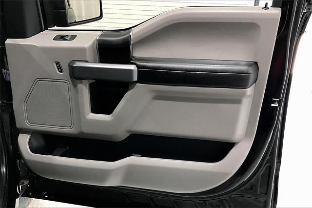 2018 Ford F-150 SuperCrew Cab 4x2, Pickup #TJKC86334 - photo 29