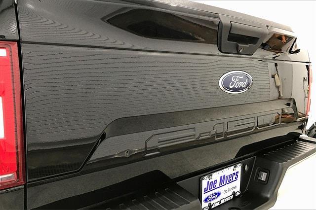 2018 Ford F-150 SuperCrew Cab 4x2, Pickup #TJKC86334 - photo 35