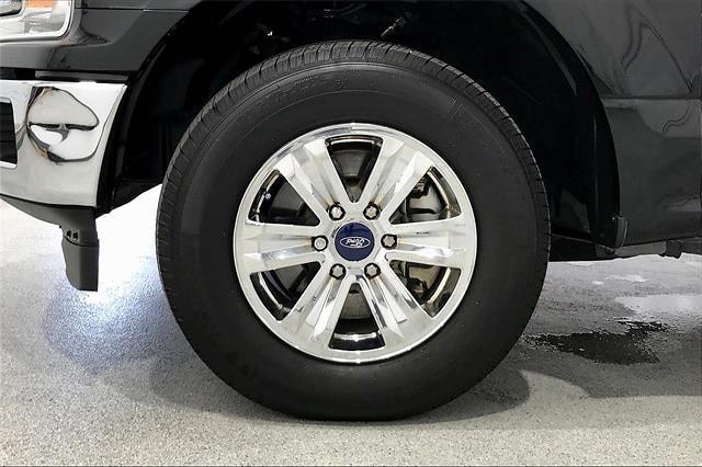 2018 Ford F-150 SuperCrew Cab 4x2, Pickup #TJKC86334 - photo 11