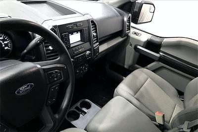 2018 Ford F-150 SuperCrew Cab 4x2, Pickup #TJKC86334 - photo 19