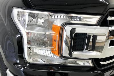 2018 Ford F-150 SuperCrew Cab 4x2, Pickup #TJKC86334 - photo 32