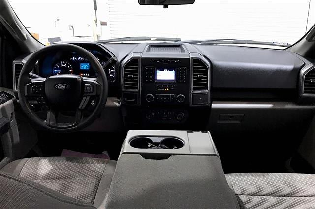 2018 Ford F-150 SuperCrew Cab 4x2, Pickup #TJKC87001 - photo 17