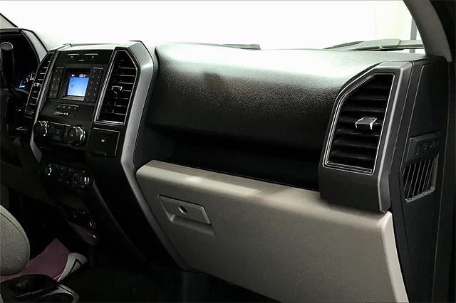 2018 Ford F-150 SuperCrew Cab 4x2, Pickup #TJKC87001 - photo 18