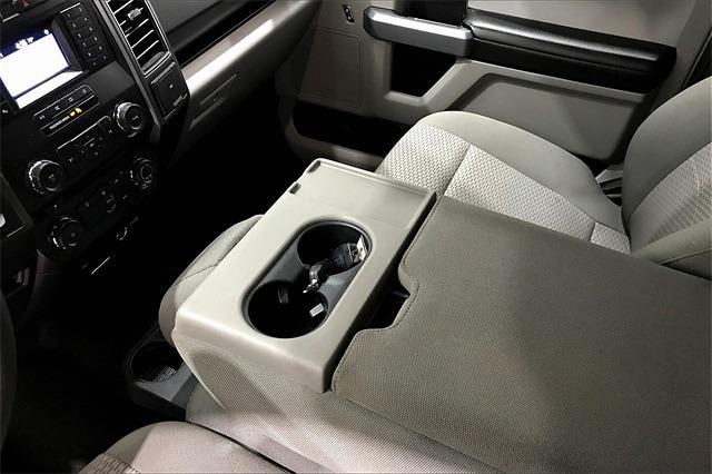 2018 Ford F-150 SuperCrew Cab 4x2, Pickup #TJKC87001 - photo 19