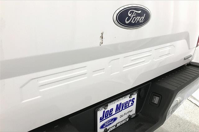 2018 Ford F-150 SuperCrew Cab 4x2, Pickup #TJKC87001 - photo 35
