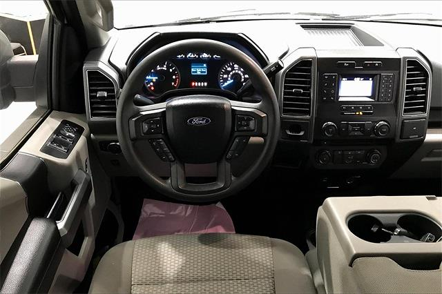 2018 Ford F-150 SuperCrew Cab 4x2, Pickup #TJKC87001 - photo 4
